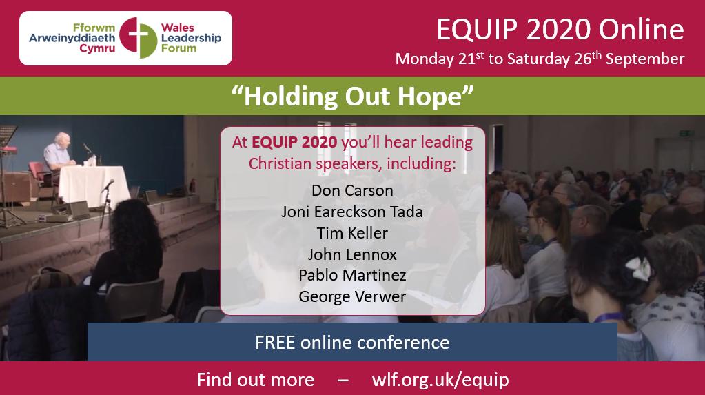 EQUIP 2020 powerpoint